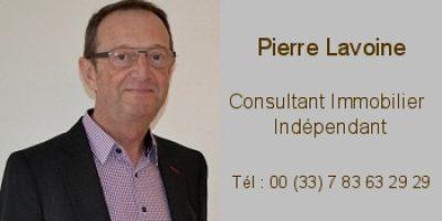 Pierre Lavoine
